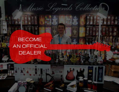Become an official MLC delaer